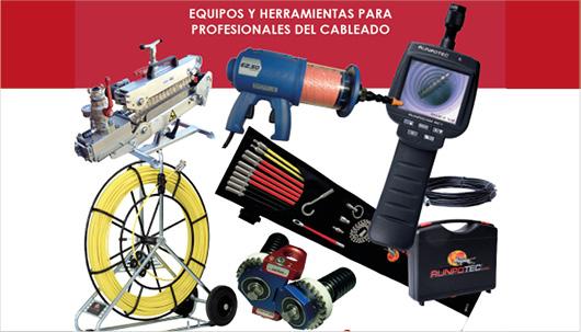 catálogo productos microzanjas