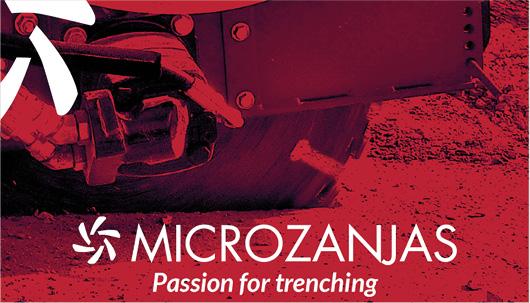catálogo servicios microzanjas
