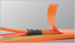 microductos - Conector flatliner