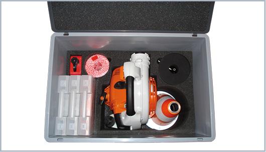 accesorios pistola pasahilos EZ300