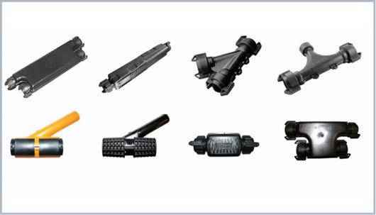 accesorios microductos