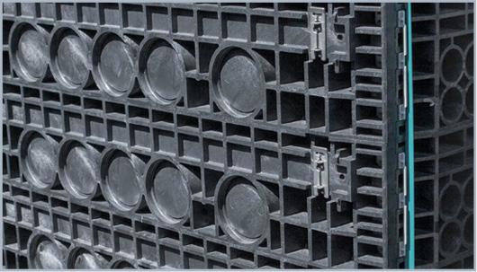 accesorios para microductos