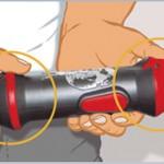 herramienta de empuje mecánico