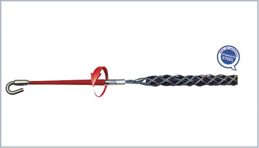 cables mallas de tracción