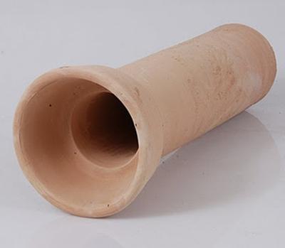 micro ductos tuberias de barro