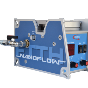 Máquina de Soplado NANOFLOW FREMCO