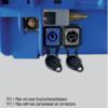 TFC1 THALER - Controlador soplado