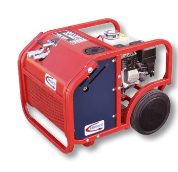 Equipo hidráulico POWERPACK FREMCO