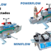 FREMCO_sopladoras_de cable de fibra óptica_exterior_miniflowrapid_powerflow_multiflow