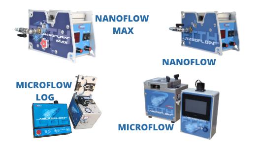 máquinas de soplado de fibra óptica FREMCO