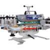 Máquina de soplado POWERFLOW RAPID