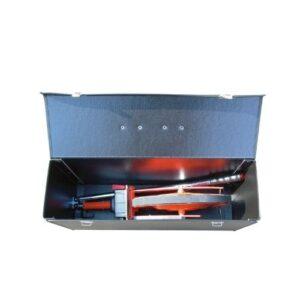 maletín odómetro estándar y alta precisión2