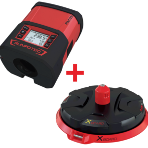 Runpometer-RM35+XB300
